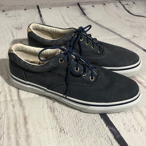 Men's Sperry Top Slider Boat shoes, pre-owned